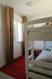Appartement M. Blackford - Piriac sur Mer - chambre enfants
