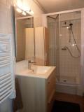 Appartement M. Blackford - Piriac sur Mer - salle d'eau