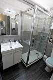 Batz sur Mer - Appartement la Cathédrale de sel - Salle de douche