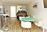 Charmantes Studio