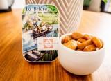 Boite caramels au beurre salé 45g - La Brière