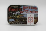 Boite caramels au beurre salé 45g - Mesquer Quimiac Plage de Lanséria