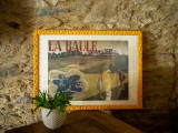 Boutique en ligne - Affiche ancienne - La Baule le golf - Office de tourisme La Baule Presqu'île de Guérande