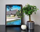 Boutique en ligne - Affiche Doz A3 - St Lyphard - Office de tourisme La Baule presqu'île de guérande