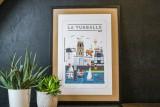 Boutique en ligne - Affiche Quatre Vingt Trois - La Turballe - Office de tourisme La Baule Presqu'île de Guérande