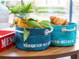 Boutique en ligne - corbeille Mesquer-Quimiac - Office de Tourisme La Baule Presqu'île de Guérande