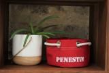 Boutique en ligne - corbeille Pénestin rouge - Office de Tourisme La Baule Presqu'île de Guérande