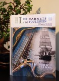 Boutique en ligne - Les carnets du Pouliguen n°3 - Le Pouliguen port de l'or blanc - Office de Tourisme La Baule Presqu'île de Guérande