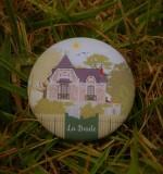 Boutique en ligne - Magnet  La Baule villa - Office de tourisme La Baule Presqu'île de Guérande