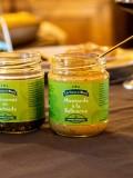 Boutique en ligne - Moutarde à la salicorne - Les Douceurs du marais - Office de tourisme La Baule-Presqu'île de Guérande