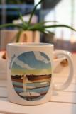 Boutique en ligne - mug marais salants de Guérande - Office de Tourisme La baule Presqu'île de Guérande