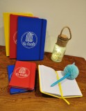 Boutique en ligne -Petit carnet La Baule cabine - Office de Tourisme La Baule presqu'île de Guérande