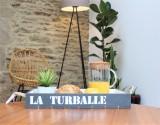 Boutique en ligne - Plateau Gris foncé La Turballe - Office de tourisme La  Baule Presqu'île de Guérande