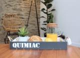 Boutique en ligne - Plateau Gris foncé Mesquer Quimiac - Office de tourisme La Baule Presqu'île de Guérande