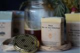 Boutique en ligne -  savon miel du pays guérandais - La savonnerie d'Anaïs à Guérande - Office de tourisme La Baule-Presqu'île de Guérande