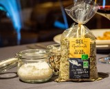 Boutique en ligne - Sel de Guérande à l'ail des ours - Ateleir du Sel - Office de tourisme La Baule Presqu'île de Guérande