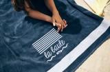 Boutique en ligne -Serviettes de plage- La Baule