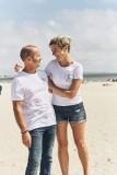 Boutique en ligne - T-shirt Made In France Cabine La Baule - Office de tourisme La Baule Presqu'île de Guérande