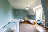 campbon-chateau coislin-chambre bleu