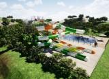 Camping Les Ajoncs d'Or La Baule nouvel espace aquatique