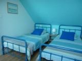 Chambre appartement 6 personnes, Mme Danilo à La Turballe