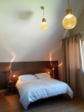 Room - House 14 people - Entre Sel et Sable