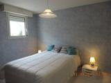 Chambre, location appartement 6 personnes, M. Guedoux à La Turballe