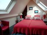 Chambre - Villa Rymorden Le Pouliguen