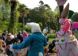Easter egg hunt - La Baule