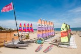 Club de plage - Plage de la Baule