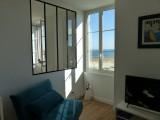 Coin salon - Location Mme Joffraud - Piriac sur Mer