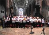 Concert de Chant Grégorien