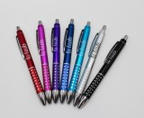 Crayons metal La Baule