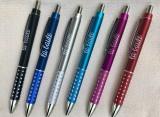 Crayons stylos métal La Baule