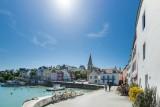Belle île en mer - CRT Bretagne/Emmanuel Berthier