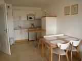 Cuisine appartement Mme Blandin à La Turballe