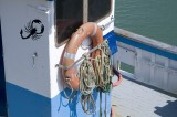 Bateau de pêche - Christian Braut