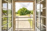 Gite Les Hortensias - Mesquer-Quimiac - Vue depuis une chambre