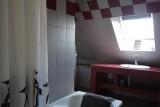 Gîte Mme Candelier - La Turballe - salle de bain