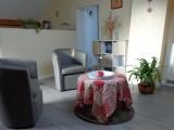 Guérande - Appartement 2/3 personnes - Mme Bourse - Coin salon