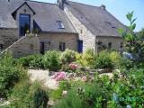 Guérande Gîtes Location de vacances Les Coquelicots Mme Brunet Jardin