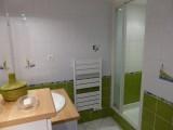 Guérande - Maison 4 personnes Mme Robert - Salle de bain avec douche