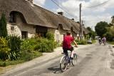 Kerbourg à vélo