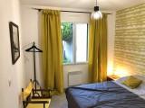 L'Annexe des Olliviers - Mesquer-Quimiac - chambre 2 - lits-jumeaux
