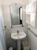 L'Annexe des Olliviers - Mesquer-Quimiac - lavabo