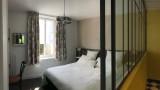 La Moussette La Baule_chambre