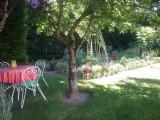 La Moussette La Baule_jardin