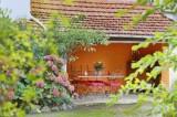 La moussette - Le patio pour profiter du calme  -La Baule