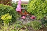 La Moussette - Petit coin jardin au milieu du jardin - La Baule