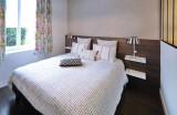 La Moussette - Sa chambre et sa literie - La Baule